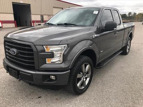2016 Ford F-150 for sale in Indianapolis, IN