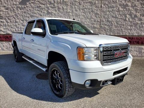 2014 GMC Sierra 2500HD for sale in Indianapolis, IN