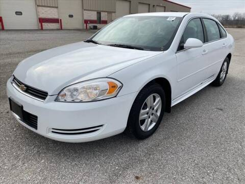 2011 Chevrolet Impala for sale in Indianapolis, IN