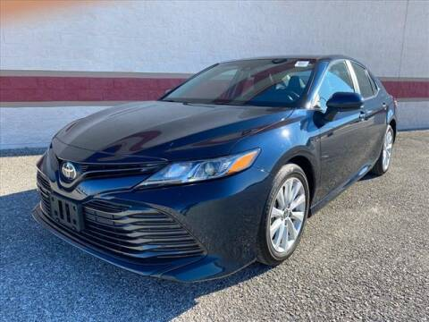 Toyota Of Greenfield >> Used Toyota Camry For Sale In Greenfield In Carsforsale Com