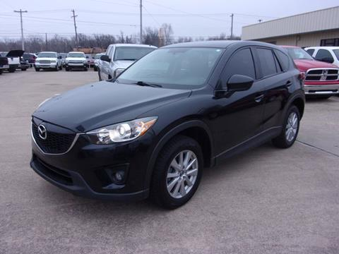 2015 Mazda CX-5 for sale in Muskogee, OK