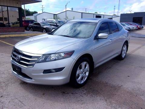 2012 Honda Crosstour for sale in Muskogee, OK