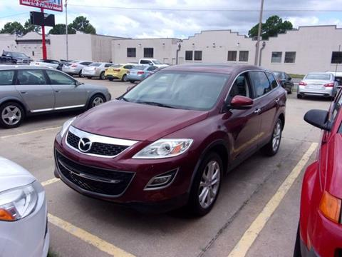 2012 Mazda CX-9 for sale in Muskogee, OK