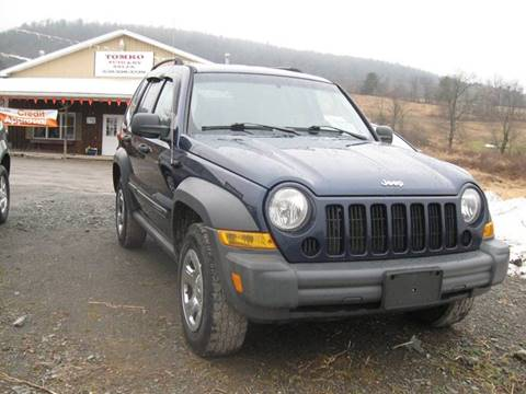 2006 Jeep Liberty for sale in Ulster, PA