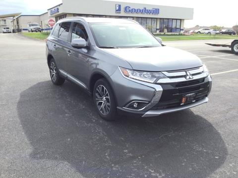 Nice 2018 Mitsubishi Outlander For Sale At Ou0027Brien Mitsubishi In Normal IL