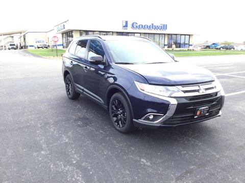Wonderful 2018 Mitsubishi Outlander For Sale At Ou0027Brien Mitsubishi In Normal IL