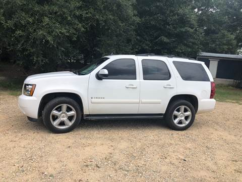 2008 Chevrolet Tahoe For Sale In Albany, GA