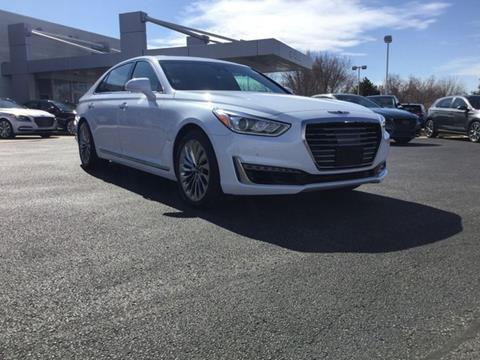2018 Genesis G90 for sale in Normal, IL