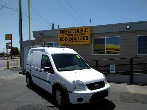 2013 Ford Transit Connect for sale in Phoenix, AZ