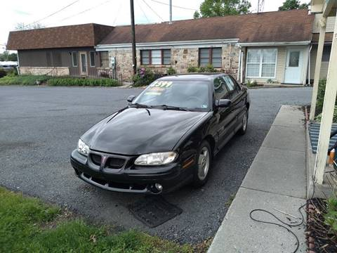 1996 Pontiac Grand Am for sale in Harrisburg, PA