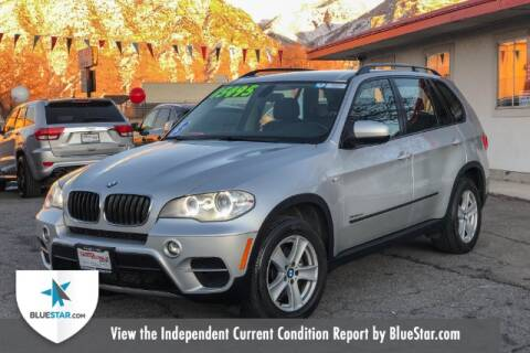 2013 BMW X5 for sale at Torres Automotive Group in Orem UT