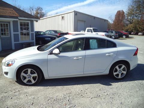 2012 Volvo S60 for sale in Olive Branch, MS