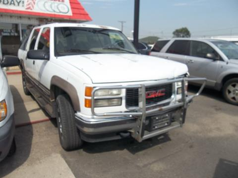 1995 GMC Suburban for sale in Englewood, CO
