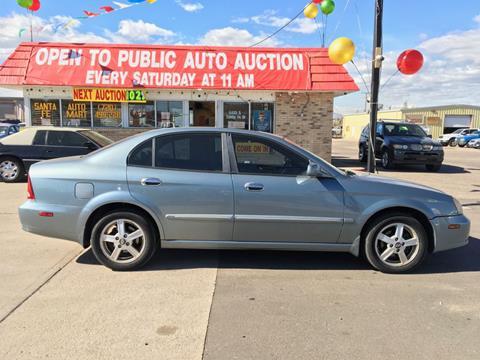 2004 Suzuki Verona for sale in Englewood, CO