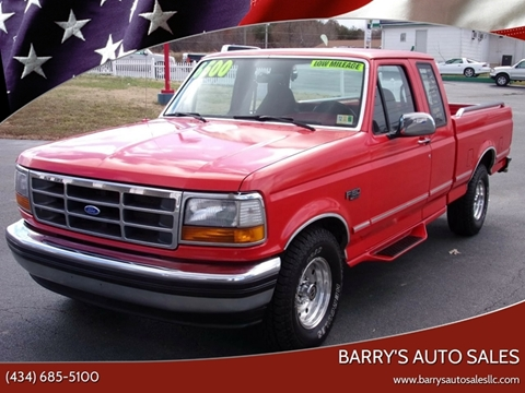 barry 39 s auto sales car dealer in danville va. Black Bedroom Furniture Sets. Home Design Ideas