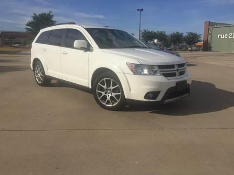 2011 Dodge Journey for sale in Bastrop, TX