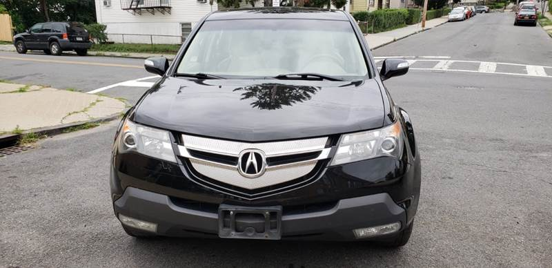Acura MDX SHAWD In Yonkers NY TURBO Auto Sales First Corp - Acura mdx 2007 for sale