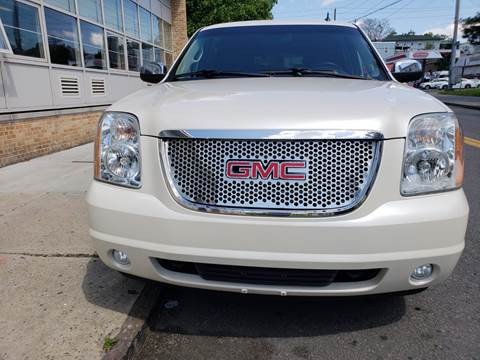 2012 GMC Yukon for sale in Yonkers, NY