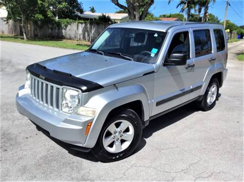 Used Jeep Liberty For Sale - Carsforsale com®