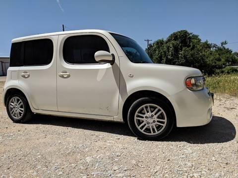 2012 Nissan cube for sale in Belton, TX