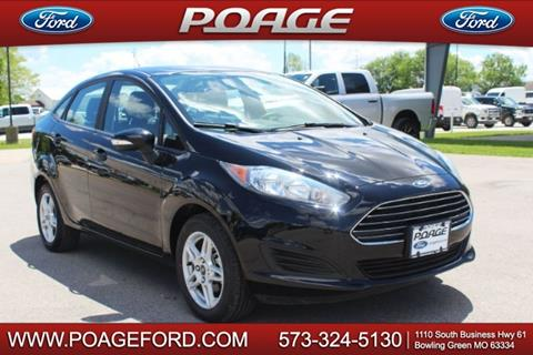 2018 Ford Fiesta for sale in Bowling Green, MO