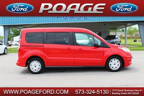2016 Ford Transit Connect Wagon for sale in Bowling Green, MO