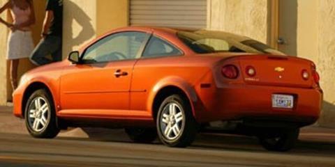 2007 Chevrolet Cobalt for sale in Wentzville, MO