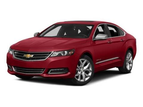 2015 Chevrolet Impala for sale in Wentzville, MO