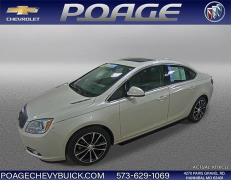 2016 Buick Verano for sale in Hannibal, MO