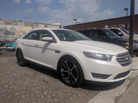 2014 Ford Taurus for sale in El Dorado, KS