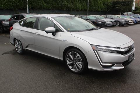 2018 Honda Clarity Plug-In Hybrid for sale in Kirkland, WA
