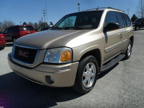 2004 GMC Envoy for sale in Cloverdale, IN