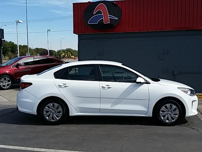 2018 Kia Rio For Sale At Gateway Autoplex In Rapid City SD