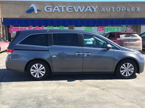 2015 Honda Odyssey for sale in Rapid City, SD
