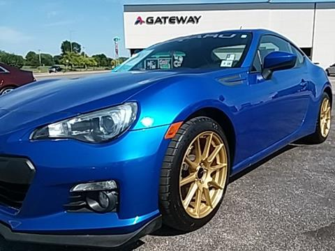2013 Subaru BRZ for sale in Rapid City, SD