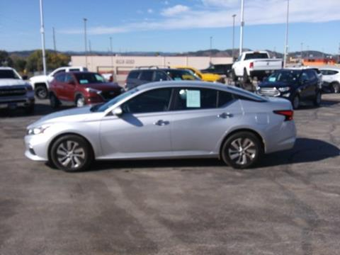 2020 Nissan Altima for sale in Rapid City, SD