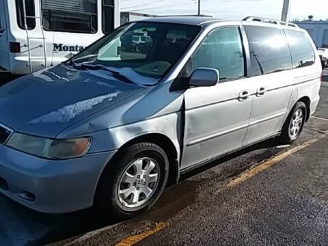 2003 Honda Odyssey for sale in Rapid City, SD