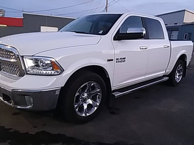 2017 RAM Ram Pickup 1500 for sale at Gateway Autoplex in Rapid City SD