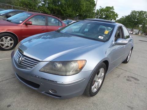 Acura Rl For Sale >> Acura Rl For Sale In Hollywood Fl Best Auto Deal N Drive