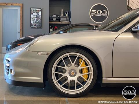 2011 Porsche 911 for sale in Beaverton, OR