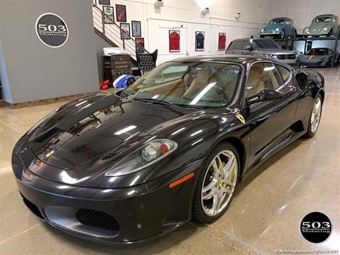 2007 Ferrari F430 for sale in Beaverton, OR