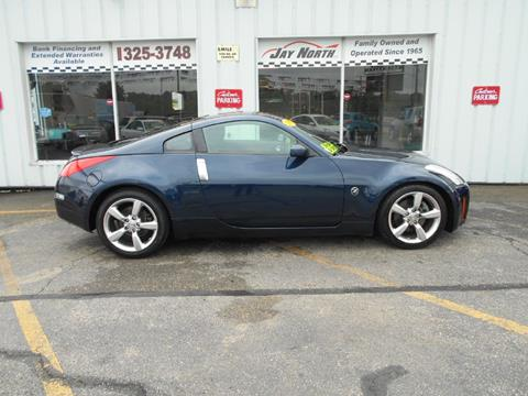 Nissan 350Z For Sale - Carsforsale.com®