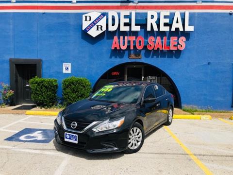 2016 Nissan Altima for sale in Grand Prairie, TX