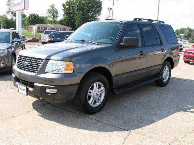 ford expedition 2005 xlt