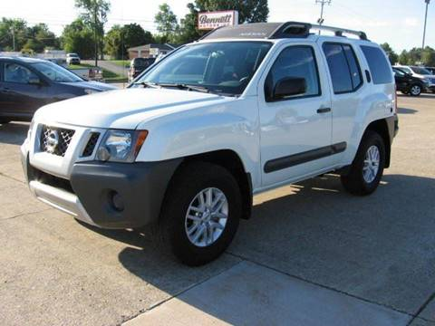 2014 Nissan Xterra For Sale In Mayfield, KY