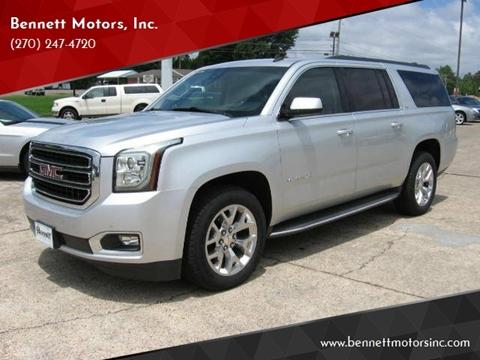 Car Lots In Mayfield Ky >> Cars For Sale In Mayfield Ky Bennett Motors Inc