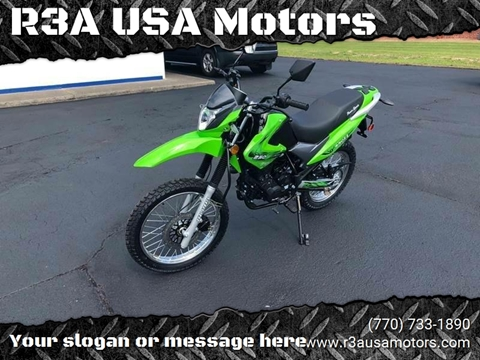 2018 Peace Sports 250 Sport 150CC for sale in Lawrenceville, GA