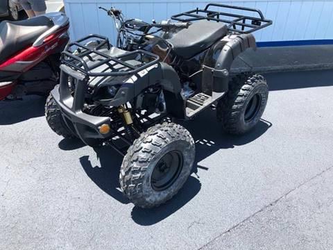 2018 Peace Sports ATV for sale in Lawrenceville, GA