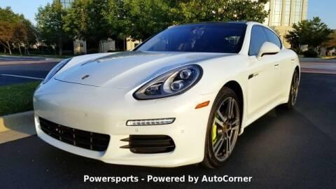 2016 Porsche Panamera For Sale In Grandview Mo