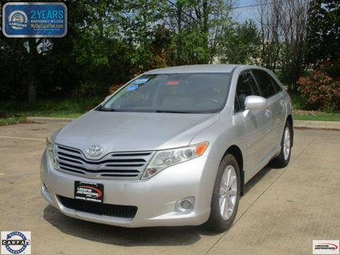 2010 Toyota Venza for sale in Garland, TX
